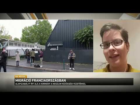Migráció Franciaországban thumbnail