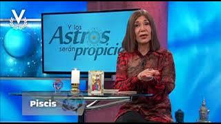 Y Los Astros Serán Propicios - Piscis - 20/07/2018