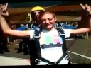 Mageina Tovah and Dylan Kenin Jump out of a Plane!!!