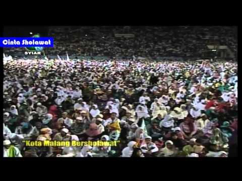 Habib Syech _ Gus Wahid _ Ahbaabul Musthofa _ Maulid Simtudduror