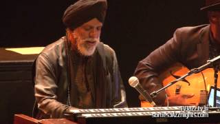 Dr  Lonnie Smith Octet - TVJazz.tv