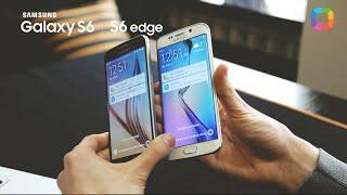 Samsung Galaxy S6 & S6 Edge review în Română