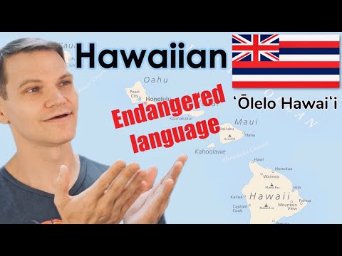 HAWAIIAN: The Endangered Language of Hawai'i from YouTube · Duration:  15 minutes 16 seconds