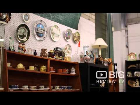 Bayside Antique and Collectors Centre in Brisbane offering Antique