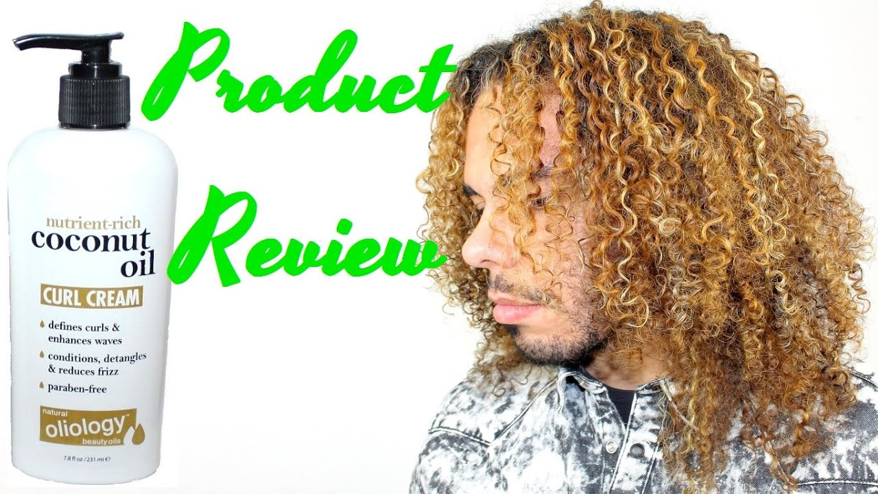 Product Review Natural Oliology Nutrient Rich Coconut Oil