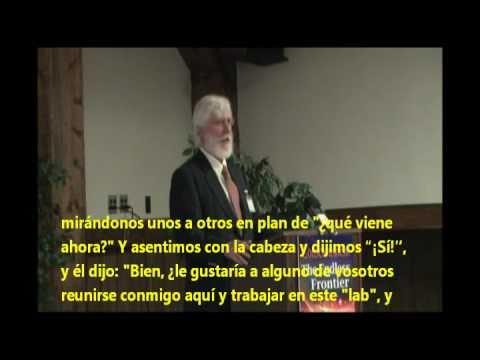 Thomas Campbell - The Monroe Institute Lecture, with Spanish subtitles