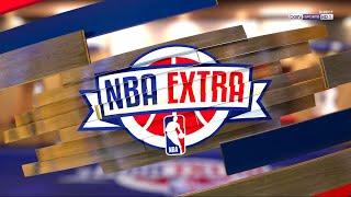 🏀 Suivez NBA Extra en direct 👍 🔴 Avec une annonce exceptionnelle !! 🤩🤩