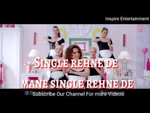 Single rehne de song download mp3