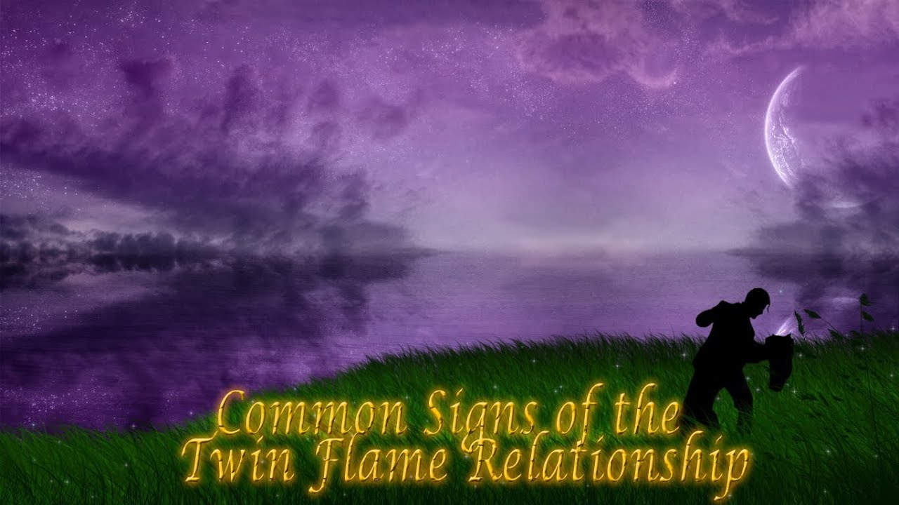 Twin flame dating
