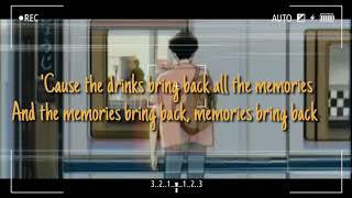 Gambar cover Maroon 5 - memories (lofi/lyrics)