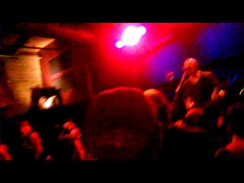 Helmet, High Noon Saloon March 12, 2015 - Clean - Vaccination