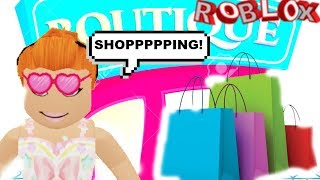 MY TWIN SISTER SECRETLY BECAME A GOLD DIGGER!! (ROBLOX ROLEPLAY)