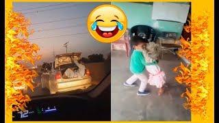 VIDEOS VIRALES DE LA SEMANA🔥 SI TE RIES PIERDES TEMPORADA 2019
