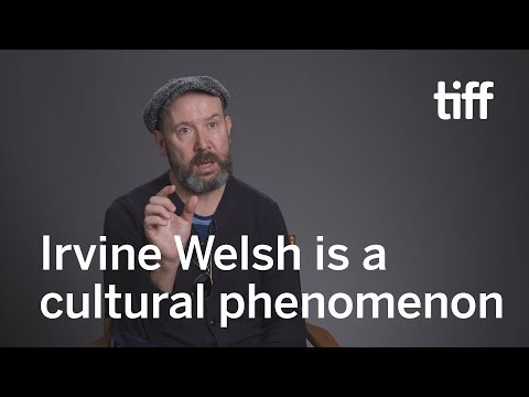 When Irvine Welsh Wants You to Direct His Film, You Say Yes  Paul McGuigan  TIFF 2017