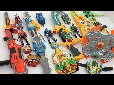 Mainan Legend Hero Handon Ganwu Imperial Baru RTV Toys