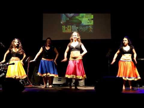 Aa re pritam pyare - Rowdy Rathore | Alexandra Zervou Choreography