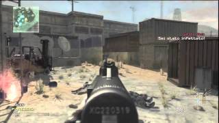 MW3: Mod. Infetto by Civi