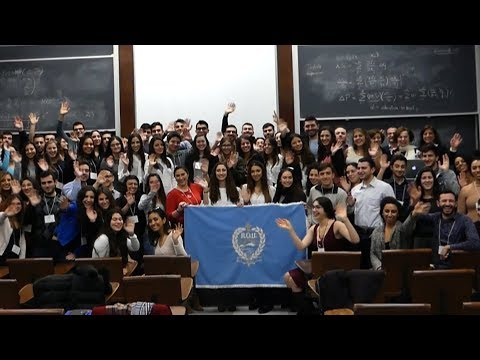 ARS of Eastern USA,  Norian Youth Connect Annual Program at Columbia University in NYC.