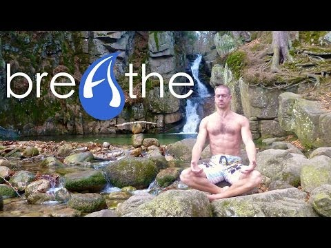 Breathing Exercise - Immune System Activation   by liveAdept