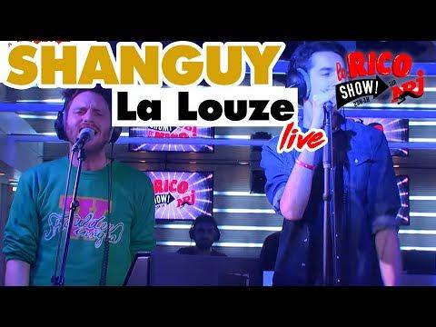 SHANGUY La Louze en Live - Le Rico Show sur NRJ