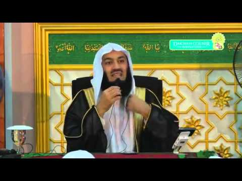 A Friend in Need Is A Friend Indeed   Mufti Menk   YouTube