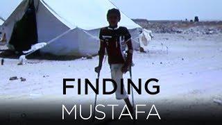 Finding Mustafa   NPR