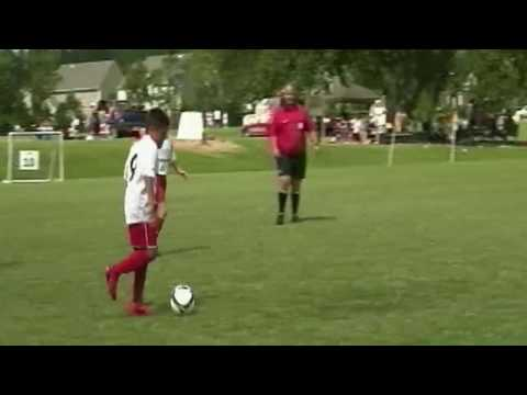 ERIC VALENTINE CALVILLO TRIBUTE VIDEO