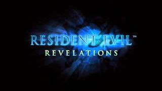 OST Resident Evil Revelations - 22. Quint & Keith