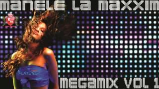 MANELE LA MAXXIM - Manele vechi vol 1 (MEGA MIX)