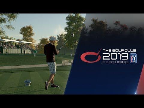 New PGA Tour golf game on the way