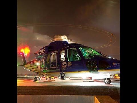 Flight Nurse / Medical Helicopter