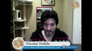 Nicolas Nobile 5a Cumbre Internacional