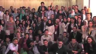 conférence du futur - projet jeunes pour la démocratie