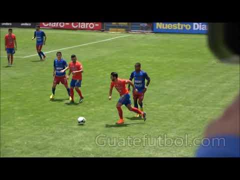 Video Municipal vs Malacateco