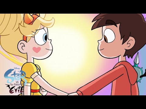 How Will It End?! | Star vs. the Forces of Evil | Disney Channel