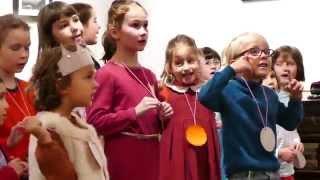 Русский язык для детей в Париже,