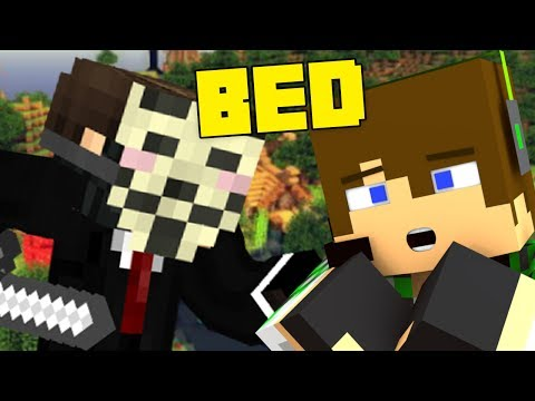 ASSEDIO AGLI HACKER - Minecraft Bedwars