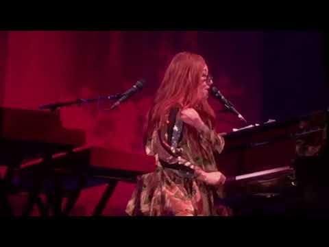 Tori Amos - Durham NC Full show  11/11/2017