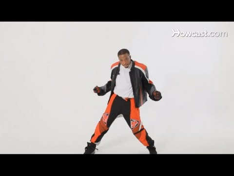 How to Dance Just like Usher | Hip-Hop Dance