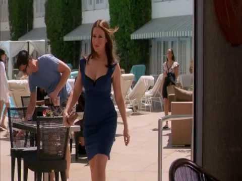 ABC's Mistresses First 3 Episodes Featurette