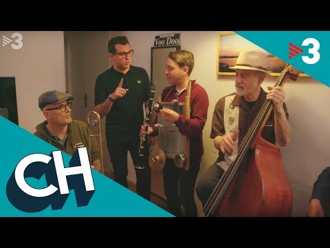 Coolhunters - Swing
