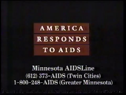 America Responds to AIDS PSA (1994)