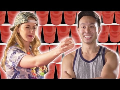 Why Beer Pong Is Better Than Flip Cup