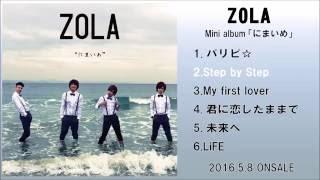 ZOLA - パリピ☆