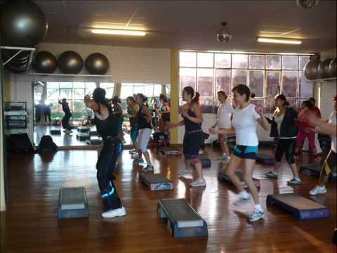 Exivici n en el gimnasio van fitness youtube for Gimnasio el gym