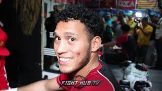 "DAVID BENAVIDEZ & SR BREAK DOWN CANELO KOVALEV ""GREAT FIGHT! MAYBE WE SEE A KO EARLY!"""