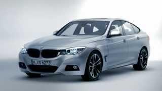 BMW 3 серии Гран Туризмо(Пространство поразительно. Форма безупречна., 2013-06-06T11:10:34.000Z)