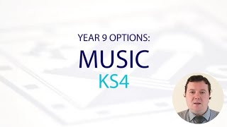 MUSIC KS4