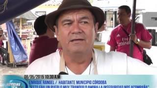 Habitantes de Santa Ana del Táchira denuncian aumento de los hechos delictivos
