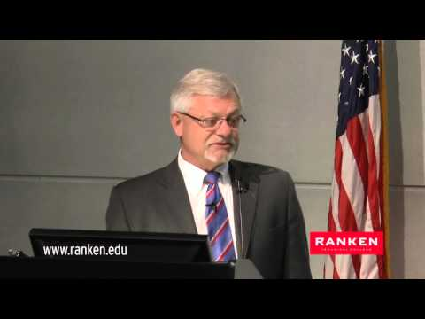 Ed Monser's MFG Day Speech (Full) - Ranken Technical College